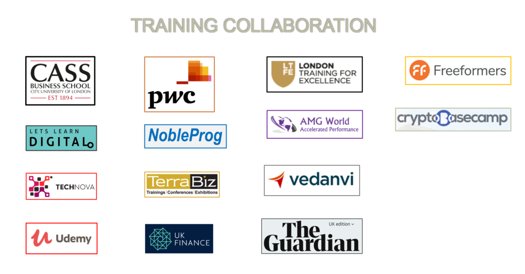Education and training partners